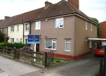 Thumbnail 3 bed terraced house for sale in Park Avenue, Holbrooks, Coventry