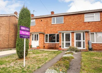 Thumbnail 2 bed terraced house for sale in The Holt, Abingdon
