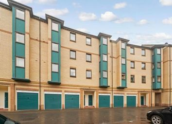 Thumbnail 2 bed flat for sale in Rutland Court, Glasgow, Lanarkshire