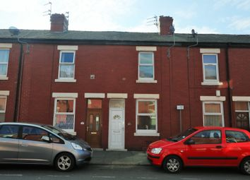 Thumbnail 3 bed terraced house to rent in Broughton Avenue, Blackpool