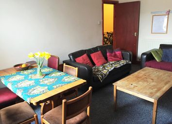 Thumbnail 3 bed flat to rent in Malcolm Street, Heaton, Newcastle Upon Tyne