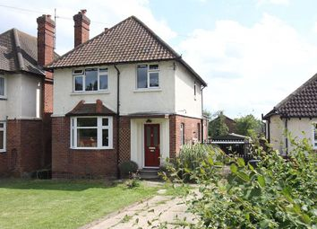 Thumbnail 3 bed detached house for sale in Bath Road, Calcot, Reading, Berkshire