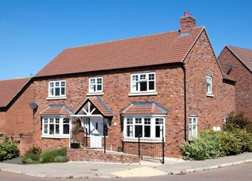 4 bed detached house for sale in Badgers Way, Bishopton, Stratford Upon Avon, Warwickshire CV37
