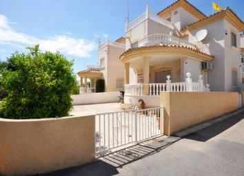 Thumbnail 3 bed detached house for sale in Villamartin, Alicante, Spain