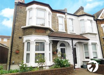 Thumbnail 3 bed terraced house for sale in Marnock Road, Crofton Park, London