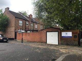 Thumbnail 3 bed end terrace house for sale in Tatam Road, London