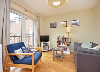 Thumbnail 1 bedroom flat for sale in Haxby Road, York