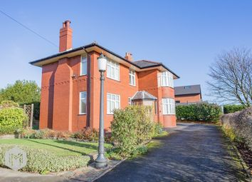 Thumbnail 3 bed detached house for sale in Withnell Fold Old Road, Brinscall, Chorley