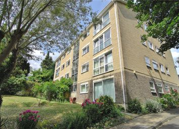 Thumbnail 1 bed flat for sale in Park Court, Park Road, Stroud, Gloucestershire