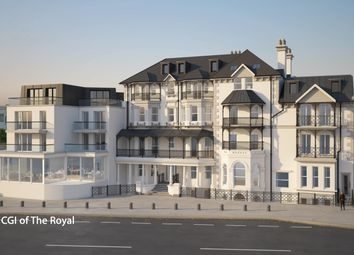 Thumbnail Studio for sale in The Royal, Bognor Regis