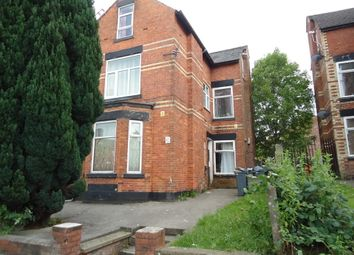 Thumbnail 1 bed semi-detached house to rent in Delaunays Road, Manchester