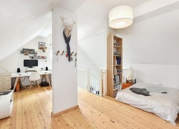 Thumbnail 2 bed flat for sale in Peninsula Court, Isle Of Dogs