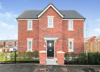 Thumbnail 3 bed detached house for sale in Marion Road, Bootle