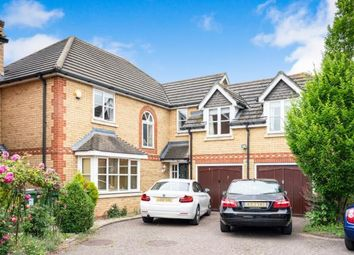 Thumbnail 5 bed detached house for sale in Thames Ditton, Surrey, Uk