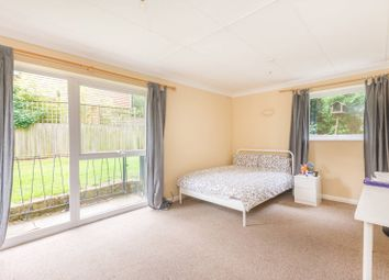 Thumbnail 2 bed flat for sale in Hilgay, Guildford