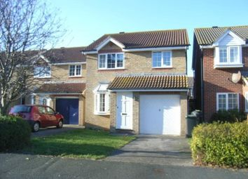 Thumbnail 3 bedroom detached house to rent in Crossland Close, Gosport