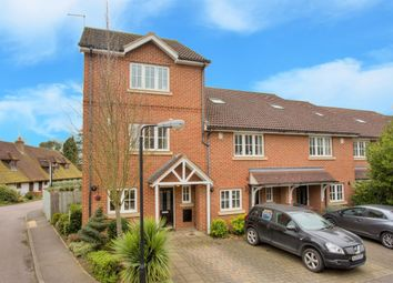 Thumbnail 5 bed property for sale in Lavender Crescent, St.Albans