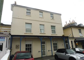 Thumbnail 1 bed flat for sale in Abbey, Torbay Road, Torquay