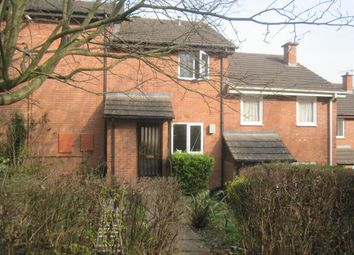 Thumbnail 2 bed property to rent in Plassey Close, Pennsylvania, Exeter