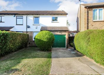 4 bed semi-detached house for sale in Hatfield Court, Calcot, Reading RG31