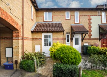 Thumbnail 3 bed terraced house for sale in Spruce Drive, Bicester