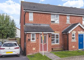 Thumbnail 3 bed end terrace house for sale in Kings Acre, Hereford