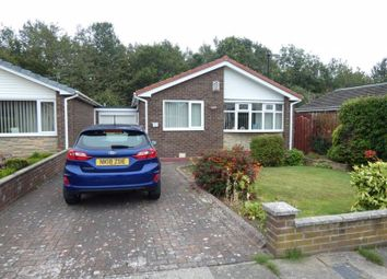 Thumbnail 2 bed detached bungalow for sale in Megstone Court, Killingworth, Newcastle Upon Tyne