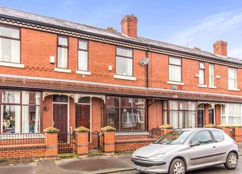 Thumbnail 3 bedroom property for sale in Seymour Road South, Manchester