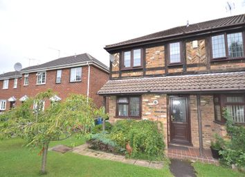 Thumbnail 2 bed terraced house for sale in Daventry Court, Bracknell, Berkshire
