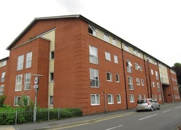 Thumbnail 2 bed flat to rent in Victoria Street, Loughborough