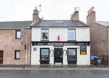 Thumbnail 3 bed flat for sale in North Esk Road, Montrose