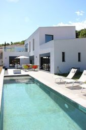 Thumbnail 3 bed villa for sale in Grasse (Saint-Jean), 06130, France