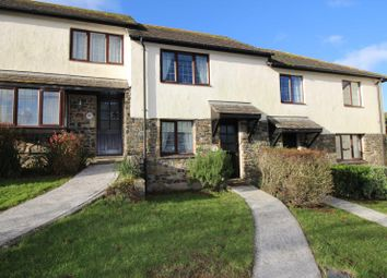 Thumbnail 2 bedroom terraced house for sale in Arlington Place, Woolacombe
