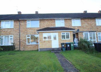 Thumbnail 3 bed terraced house to rent in Sawyers Way, Adeyfield, Hemel Hempstead