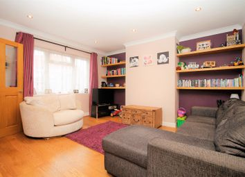 Thumbnail 3 bed end terrace house for sale in Fellowes Road, Carshalton