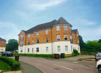 2 bed flat to rent in Conyger Close, Great Oakley, Corby, Northamptonshire NN18