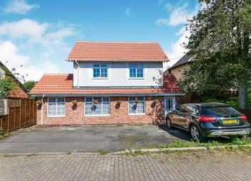 Thumbnail 4 bed detached house for sale in Beeches Farm Drive, Northfield, Birmingham, West Midlands