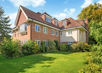 Thumbnail 2 bedroom flat for sale in Crofton Manor, Derby Road, Haslemere, Surrey