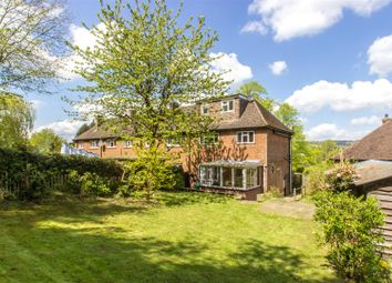 Thumbnail 3 bed end terrace house for sale in West End, Brasted, Westerham