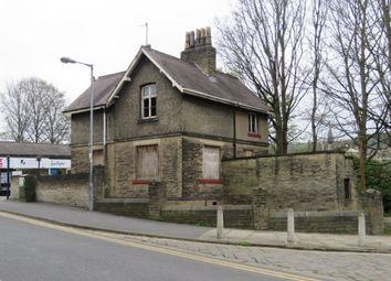 Thumbnail Office for sale in Heritage Park, College Road, Bingley