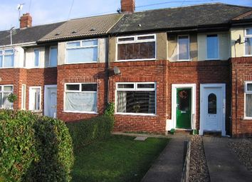 Thumbnail 2 bed property to rent in Wold Road, Hull