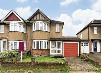 Thumbnail 2 bed end terrace house for sale in Hartland Drive, Ruislip, Greater London