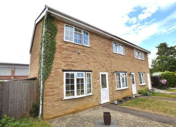 Thumbnail 2 bed end terrace house for sale in Riverview Way, Cheltenham, Gloucestershire