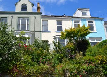 Thumbnail 2 bedroom terraced house for sale in Penmaen Terrace, Swansea