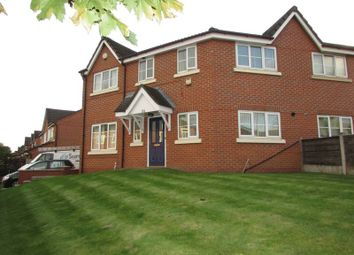 Thumbnail 3 bed semi-detached house to rent in Willow Street, Bury
