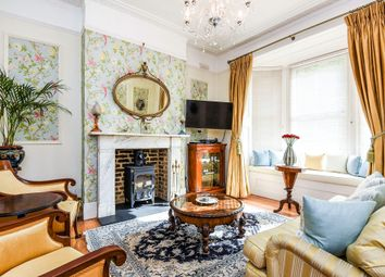 Thumbnail 4 bed semi-detached house for sale in Clyde Road, Addiscombe, Croydon