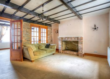 Thumbnail 3 bed terraced house for sale in High Street West, Glossop