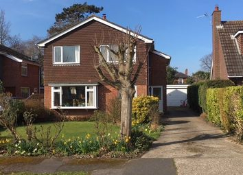 Thumbnail 4 bed detached house to rent in Southbrook Close, Havant
