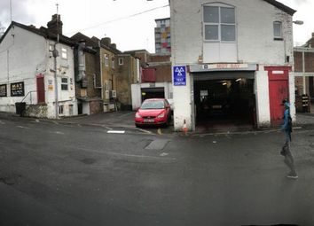 Thumbnail Retail premises for sale in St. John's Road, North Wembley