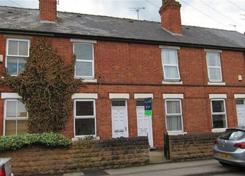 Thumbnail 3 bed terraced house to rent in Leonard Street, Bulwell, Nottingham